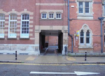 Thumbnail Parking/garage to let in Bowling Green Street, Leicester