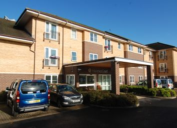 2 bed property for sale in Florence Court, Trowbridge, Wiltshire BA14