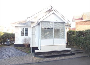 Thumbnail 2 bed bungalow for sale in Water Orton Road, Castle Bromwich