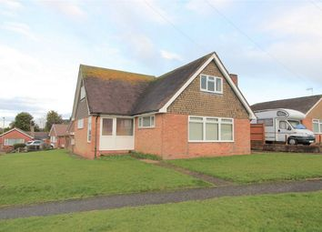 Thumbnail 3 bedroom detached house for sale in Milland Close, Bexhill On Sea, East Sussex