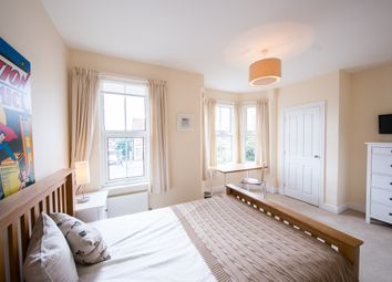 Thumbnail 1 bedroom property to rent in Alan Place, Bath Road, Reading
