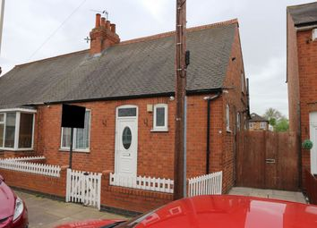 Thumbnail 2 bed bungalow for sale in Dunbar Road, Gipsy Lane