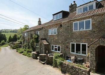 Thumbnail 4 bed cottage for sale in High Street, Woolley, Bath