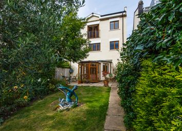 Thumbnail 1 bed end terrace house for sale in Marianne Park, Hastings Old Town