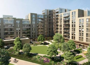 2 bed flat for sale in Thomas Sawyer Way, Watford, Hertfordshire WD18