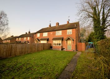 3 bed semi-detached house for sale in Main Street, Epperstone NG14