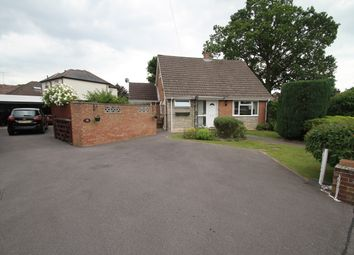 Thumbnail 3 bed detached house to rent in Brook Close, Sarisbury Green