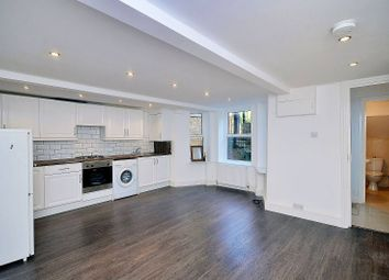 Thumbnail 1 bed flat for sale in Kyverdale, Stoke Newington