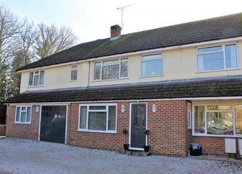 Thumbnail 5 bed semi-detached house for sale in St Marys Road, Ash Vale