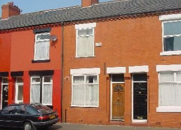 Thumbnail 2 bed property to rent in Brailsford Road, Fallowfield, Manchester