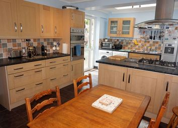 Thumbnail 5 bed semi-detached house for sale in Walston Road, Wenvoe