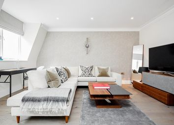 Thumbnail 1 bed flat to rent in Brook's Mews, Mayfair