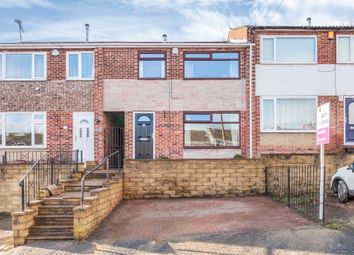 4 bed terraced house for sale in Cornmill Drive, Liversedge WF15