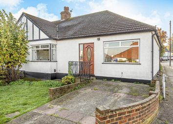 3 bed semi-detached bungalow for sale in Sussex Road, Orpington BR5