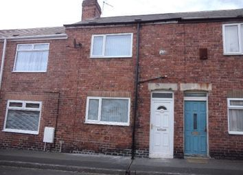 Thumbnail 3 bedroom terraced house to rent in West Street, Grange Villa, Chester Le Street