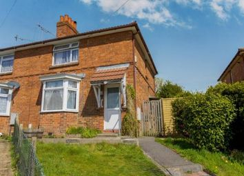 Thumbnail 2 bedroom semi-detached house for sale in Blackburn Road, Parkstone, Poole