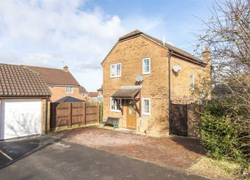 Thumbnail 3 bedroom detached house for sale in Huckley Way, Bradley Stoke, Bristol