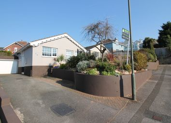 Thumbnail 2 bed detached bungalow for sale in Haywain Close, Torquay