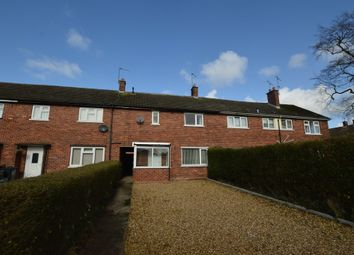 Thumbnail 3 bed terraced house to rent in Halton Road, Upton, Chester