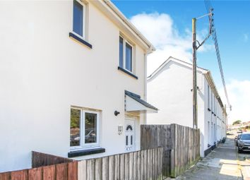 Thumbnail 2 bed semi-detached house for sale in Handy Cross, Clovelly Road, Bideford