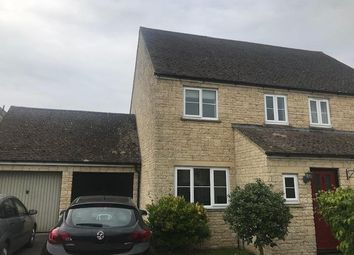 Thumbnail Semi-detached house for sale in Lechlade, Gloucestershire