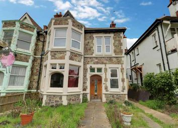 Thumbnail 4 bed maisonette for sale in Ailsa Road, Westcliff-On-Sea