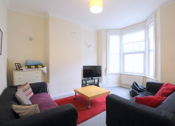 Thumbnail 5 bed town house to rent in Amies Street, Clapham Junction