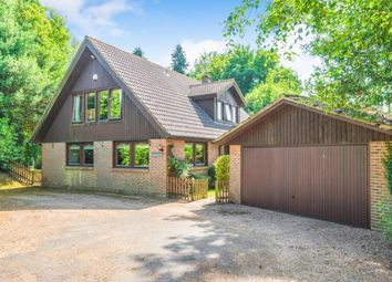 Thumbnail 4 bedroom detached house for sale in Main Road, Hadlow Down, Uckfield, East Sussex