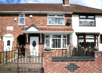 Thumbnail 3 bed terraced house for sale in Ferrey Road, Fazakerley, Liverpool