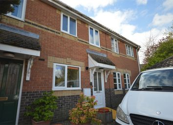 Thumbnail 2 bedroom terraced house for sale in 15 Fairfax Drive, Dussindale, Thorpe St Andrew, Norwich