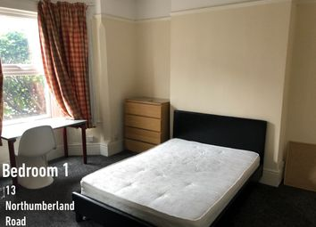 Thumbnail 5 bed terraced house to rent in Northumberland Road, Coventry