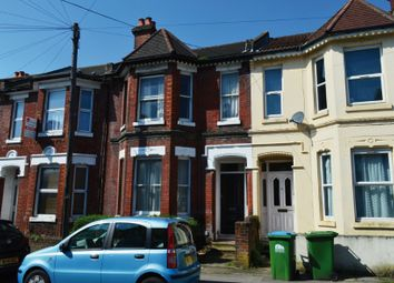 Thumbnail 4 bed terraced house for sale in Shakespeare Avenue, Portswood, Southampton, Hampshire