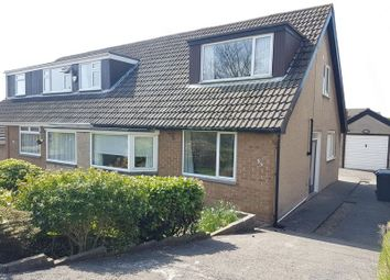 Thumbnail 3 bed bungalow for sale in Hexham Road, Morecambe