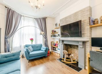 Thumbnail 2 bedroom flat for sale in Croxley Road, Maida Vale