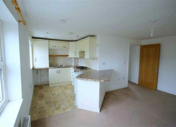 Thumbnail 2 bed flat to rent in Buthay Court, Royal Wootton Bassett, Wiltshire