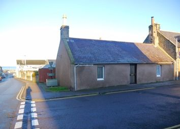 Thumbnail 2 bedroom cottage to rent in Macpherson Street, Hopeman, Elgin