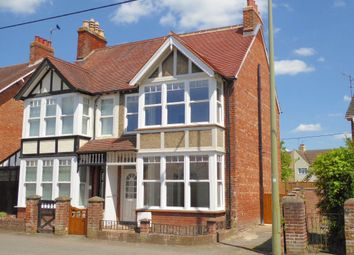 Thumbnail 3 bed property to rent in Banbury Road, Bicester