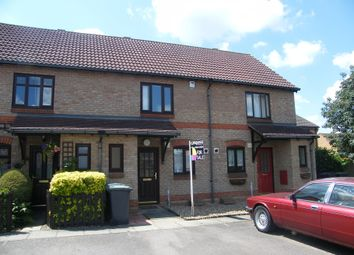 Thumbnail 2 bed end terrace house to rent in Deacon Mews, Marston Moretaine