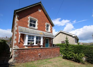 Thumbnail 5 bed detached house for sale in Bell Street, Swanage
