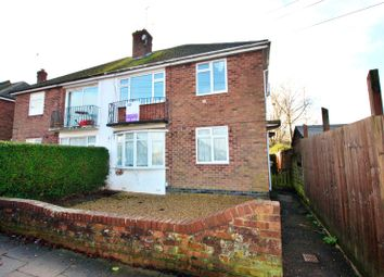 Thumbnail 2 bedroom end terrace house for sale in Sunnybank Avenue, Stone House Estate, Coventry