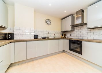Thumbnail 2 bed flat for sale in Flat 78/Solent Court London Road, Norbury