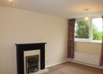 Thumbnail 4 bedroom detached house to rent in Ferrytoll Place, Rosyth, Dunfermline