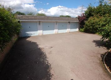 Thumbnail 4 bed detached bungalow for sale in Brook Street, Wall Heath
