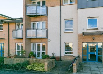 Thumbnail 2 bed flat for sale in Stenhouse Gardens, Edinburgh