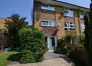 Thumbnail Studio to rent in Thistleworth Close, Osterley, Isleworth