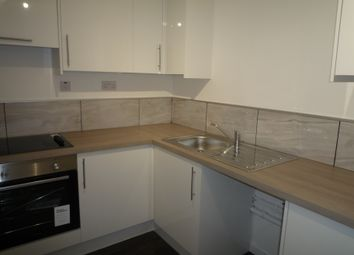 Thumbnail 2 bed flat to rent in 48 Park Road, Cannock