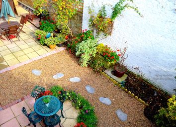 Thumbnail 3 bed end terrace house to rent in Legion Close, London, Islington