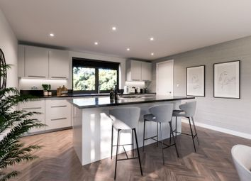 Thumbnail 1 bed flat for sale in Seabank Road, New Brighton