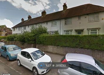 Thumbnail 3 bed terraced house to rent in Ridge Avenue, Letchworth Garden City