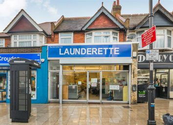 Thumbnail 3 bedroom flat for sale in Lower Addiscombe Road, Addiscombe, Croydon